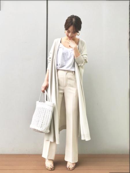 plageのコーディネートを紹介します。|Rakuten Fashion(楽天ファッション/旧楽天ブランドアベニュー)1022179