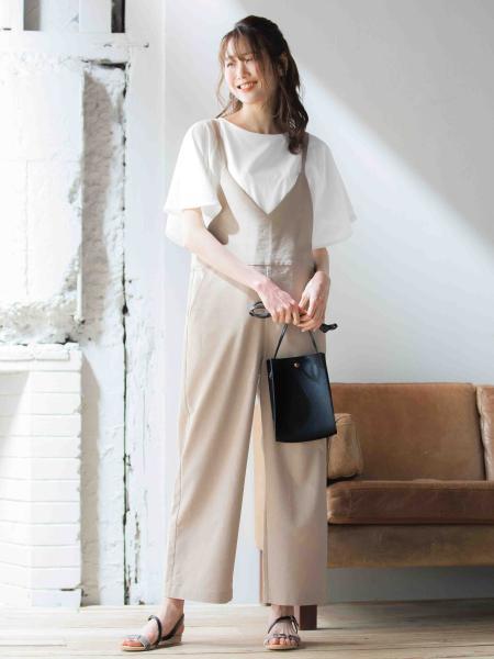 GLOBAL WORKのコーディネートを紹介します。 Rakuten Fashion(楽天ファッション/旧楽天ブランドアベニュー)1022203