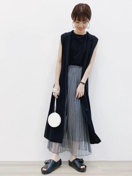 JEANASiSのコーディネートを紹介します。|Rakuten Fashion(楽天ファッション/旧楽天ブランドアベニュー)1022386