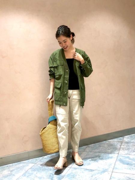 Spick&Spanのコーディネートを紹介します。 Rakuten Fashion(楽天ファッション/旧楽天ブランドアベニュー)1022429