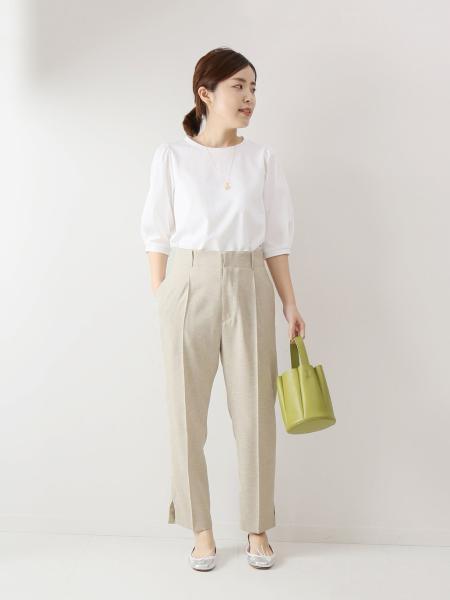 Spick&Spanのコーディネートを紹介します。|Rakuten Fashion(楽天ファッション/旧楽天ブランドアベニュー)1022432