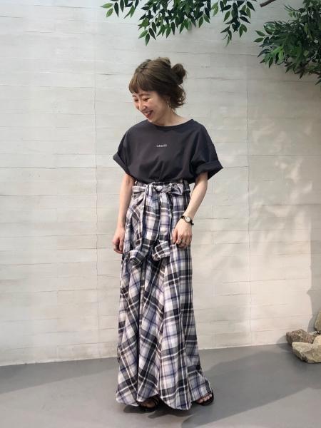 Spick&Spanのコーディネートを紹介します。|Rakuten Fashion(楽天ファッション/旧楽天ブランドアベニュー)1022433
