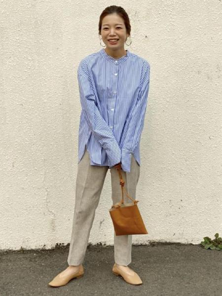 ADAM ET ROPE'のコーディネートを紹介します。|Rakuten Fashion(楽天ファッション/旧楽天ブランドアベニュー)1022513