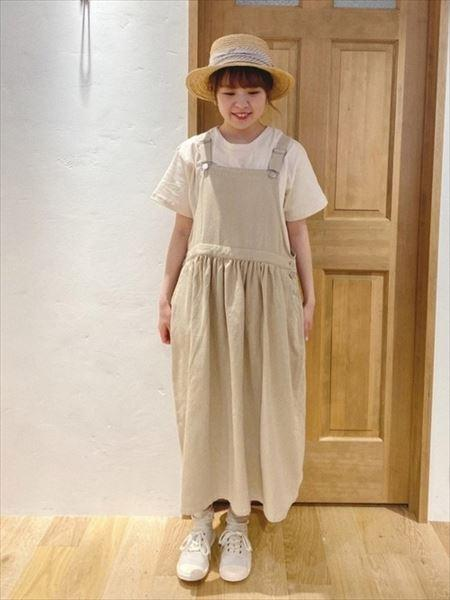 Samansa Mos2のコーディネートを紹介します。|Rakuten Fashion(楽天ファッション/旧楽天ブランドアベニュー)1022533