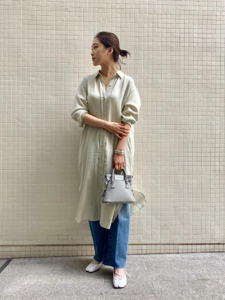 plageのコーディネートを紹介します。 Rakuten Fashion(楽天ファッション/旧楽天ブランドアベニュー)1022561