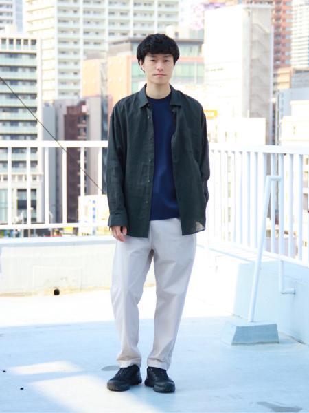 URBAN RESEARCHのコーディネートを紹介します。|Rakuten Fashion(楽天ファッション/旧楽天ブランドアベニュー)1022801