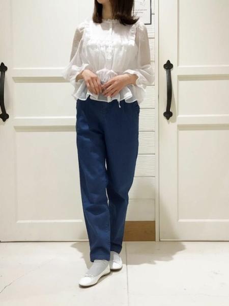 franche lippeeのコーディネートを紹介します。|Rakuten Fashion(楽天ファッション/旧楽天ブランドアベニュー)1023123
