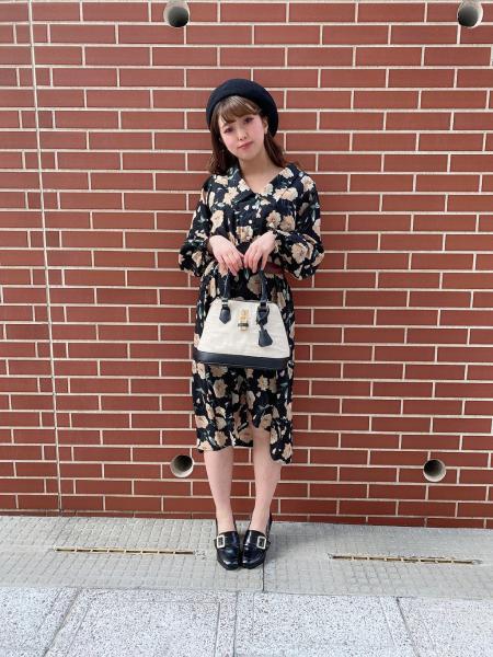 CECIL McBEEのコーディネートを紹介します。|Rakuten Fashion(楽天ファッション/旧楽天ブランドアベニュー)1023564
