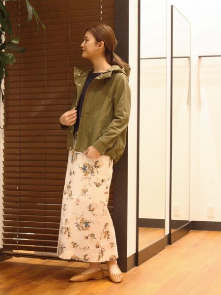 URBAN RESEARCHのメッシュフラットシューズを使ったコーディネートを紹介します。|Rakuten Fashion(楽天ファッション/旧楽天ブランドアベニュー)1023573