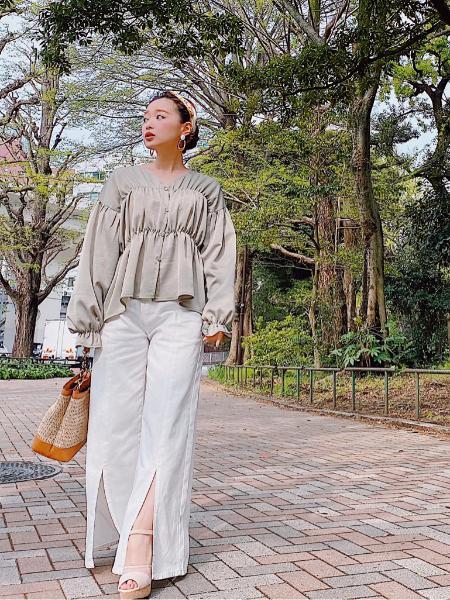 CECIL McBEEのコーディネートを紹介します。|Rakuten Fashion(楽天ファッション/旧楽天ブランドアベニュー)1023885