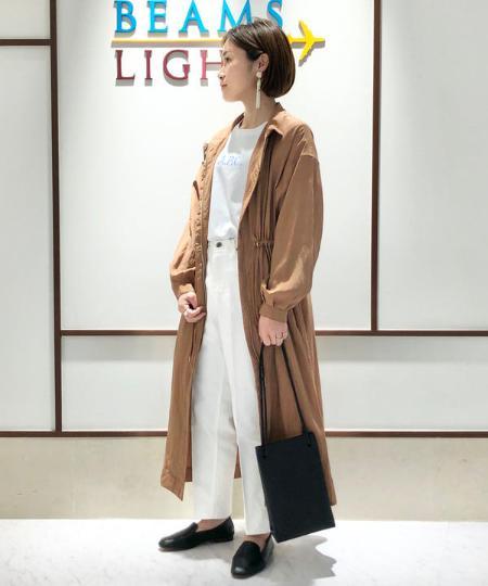 BEAMS LIGHTSのコーディネートを紹介します。|Rakuten Fashion(楽天ファッション/旧楽天ブランドアベニュー)1023899