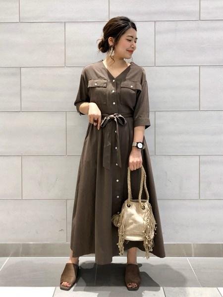 BAYFLOWのコーディネートを紹介します。|Rakuten Fashion(楽天ファッション/旧楽天ブランドアベニュー)1024321