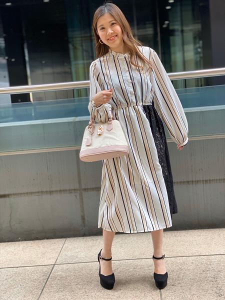 CECIL McBEEのコーディネートを紹介します。|Rakuten Fashion(楽天ファッション/旧楽天ブランドアベニュー)1024520