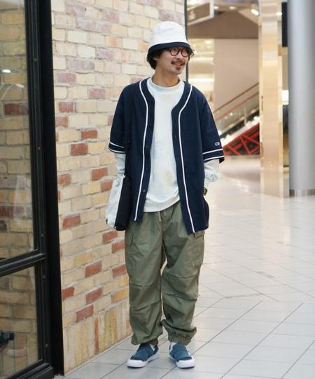 BEAMS MENのコーディネートを紹介します。|Rakuten Fashion(楽天ファッション/旧楽天ブランドアベニュー)1024580