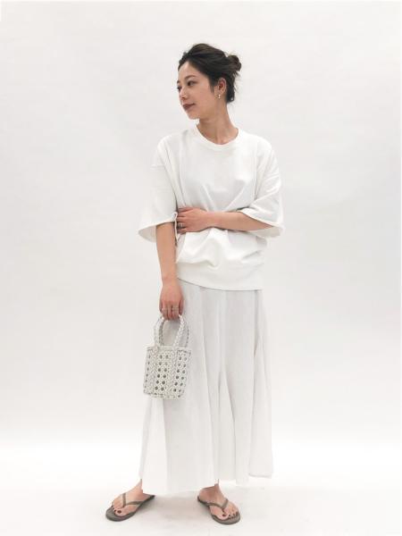 plageのコーディネートを紹介します。|Rakuten Fashion(楽天ファッション/旧楽天ブランドアベニュー)1025040
