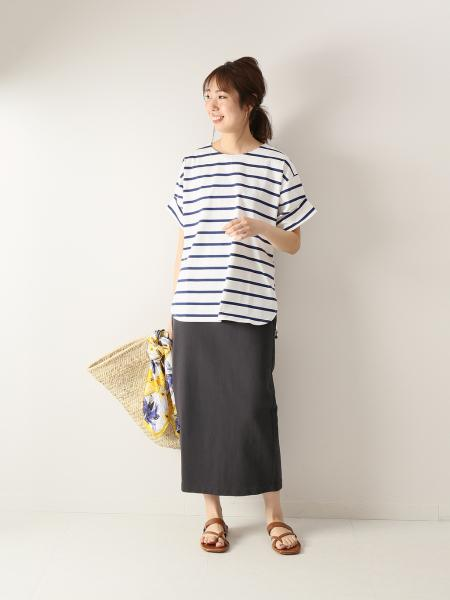 Spick&Spanのコーディネートを紹介します。|Rakuten Fashion(楽天ファッション/旧楽天ブランドアベニュー)1025185