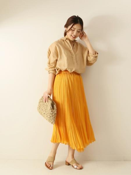 Spick&Spanのコーディネートを紹介します。|Rakuten Fashion(楽天ファッション/旧楽天ブランドアベニュー)1025205