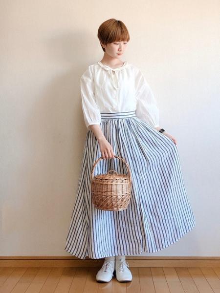 Samansa Mos2のコーディネートを紹介します。|Rakuten Fashion(楽天ファッション/旧楽天ブランドアベニュー)1025522