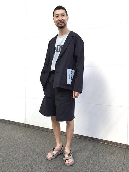417 EDIFICEのコーディネートを紹介します。|Rakuten Fashion(楽天ファッション/旧楽天ブランドアベニュー)1025760