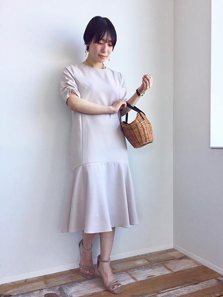 La Totaliteのコーディネートを紹介します。 Rakuten Fashion(楽天ファッション/旧楽天ブランドアベニュー)1025796