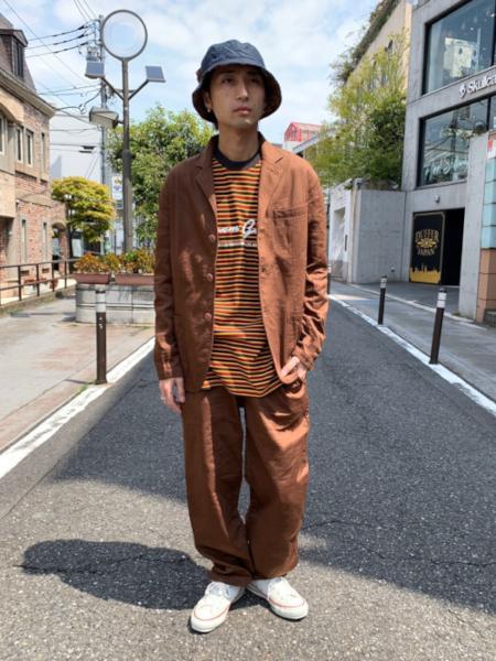 WISMのコーディネートを紹介します。|Rakuten Fashion(楽天ファッション/旧楽天ブランドアベニュー)1025880