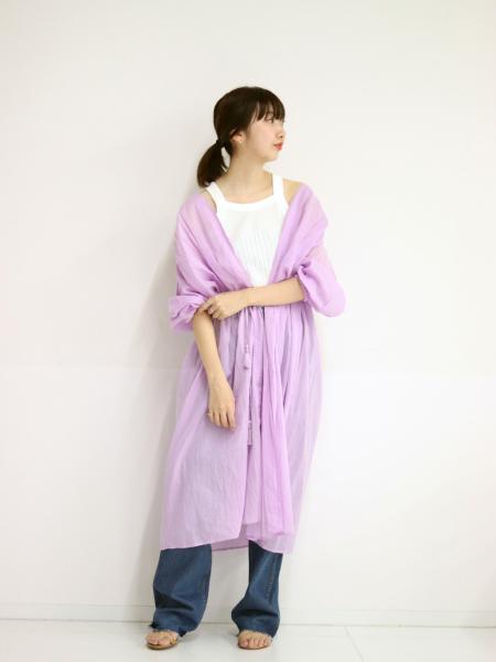 plageのコーディネートを紹介します。 Rakuten Fashion(楽天ファッション/旧楽天ブランドアベニュー)1026243