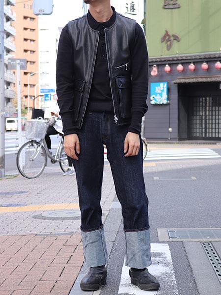 KADOYAのコーディネートを紹介します。|Rakuten Fashion(楽天ファッション/旧楽天ブランドアベニュー)1026523