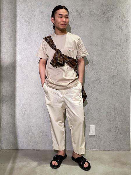 417 EDIFICEのコーディネートを紹介します。|Rakuten Fashion(楽天ファッション/旧楽天ブランドアベニュー)1026845