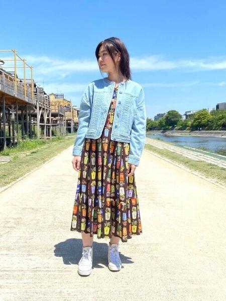 franche lippeeのコーディネートを紹介します。 Rakuten Fashion(楽天ファッション/旧楽天ブランドアベニュー)1027008