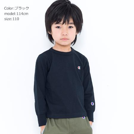 A-STREETのChampion/(K)Tシャツ CS4990を使ったコーディネートを紹介します。 Rakuten Fashion(楽天ファッション/旧楽天ブランドアベニュー)1027040