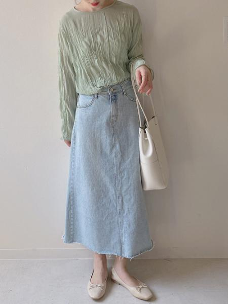 Bou Jeloudのコーディネートを紹介します。|Rakuten Fashion(楽天ファッション/旧楽天ブランドアベニュー)1027063