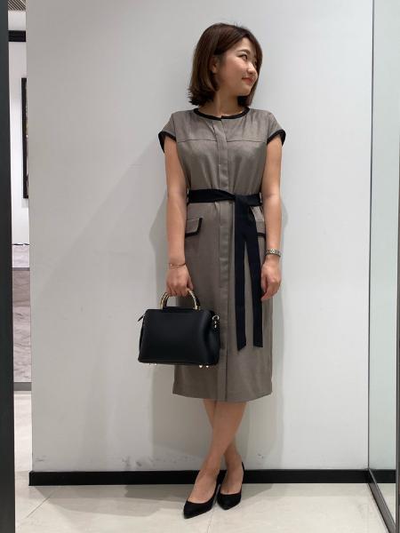PINKY&DIANNEのコーディネートを紹介します。|Rakuten Fashion(楽天ファッション/旧楽天ブランドアベニュー)1027196