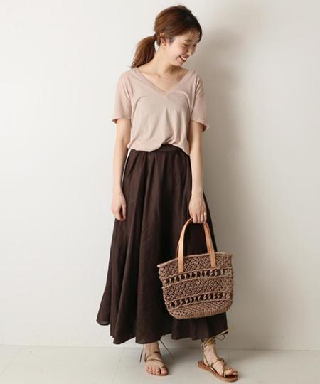 Spick&Spanのコーディネートを紹介します。|Rakuten Fashion(楽天ファッション/旧楽天ブランドアベニュー)1027241