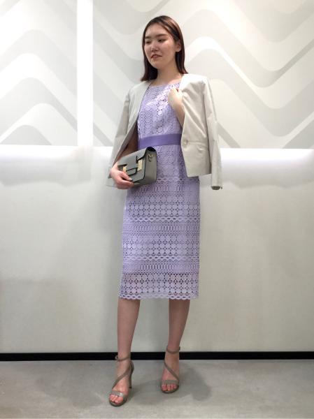 PINKY&DIANNEのコーディネートを紹介します。 Rakuten Fashion(楽天ファッション/旧楽天ブランドアベニュー)1027225