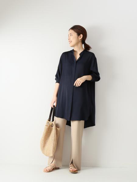 Spick&Spanのコーディネートを紹介します。|Rakuten Fashion(楽天ファッション/旧楽天ブランドアベニュー)1027265