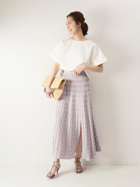 Spick&Spanのコーディネートを紹介します。|Rakuten Fashion(楽天ファッション/旧楽天ブランドアベニュー)1027271