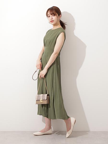 N. Natural Beauty Basic*のコーディネートを紹介します。|Rakuten Fashion(楽天ファッション/旧楽天ブランドアベニュー)1027273
