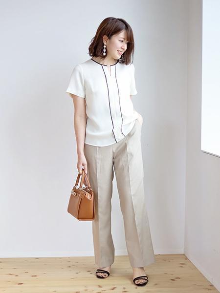 La Totaliteのコーディネートを紹介します。 Rakuten Fashion(楽天ファッション/旧楽天ブランドアベニュー)1027323