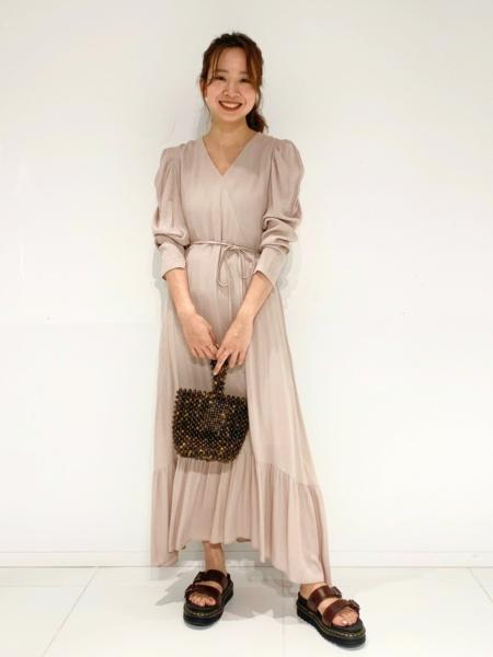 U by SPICK&SPANのコーディネートを紹介します。|Rakuten Fashion(楽天ファッション/旧楽天ブランドアベニュー)1027544