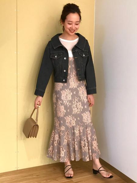 U by SPICK&SPANのコーディネートを紹介します。|Rakuten Fashion(楽天ファッション/旧楽天ブランドアベニュー)1027563