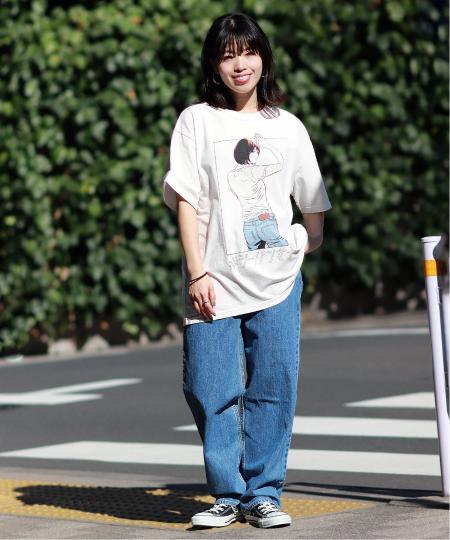 JOURNAL STANDARD relumeのコーディネートを紹介します。|Rakuten Fashion(楽天ファッション/旧楽天ブランドアベニュー)1027653