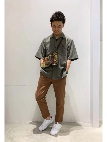 LAKOLEのコーディネートを紹介します。|Rakuten Fashion(楽天ファッション/旧楽天ブランドアベニュー)1027727