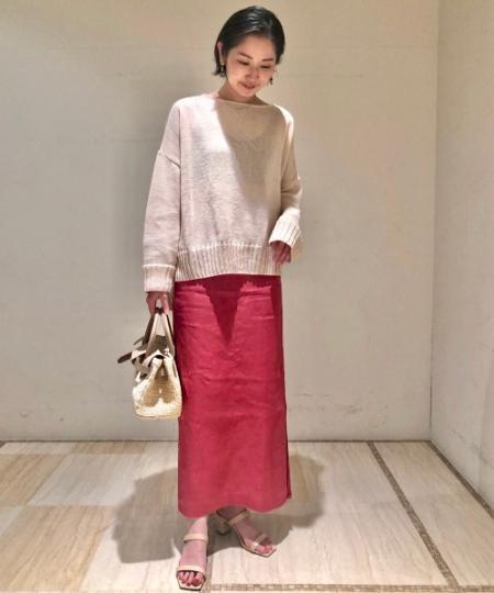BABYLONEのコーディネートを紹介します。|Rakuten Fashion(楽天ファッション/旧楽天ブランドアベニュー)1027751