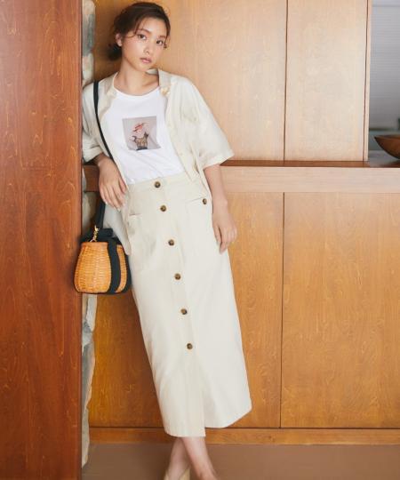 BABYLONEのコーディネートを紹介します。|Rakuten Fashion(楽天ファッション/旧楽天ブランドアベニュー)1027871