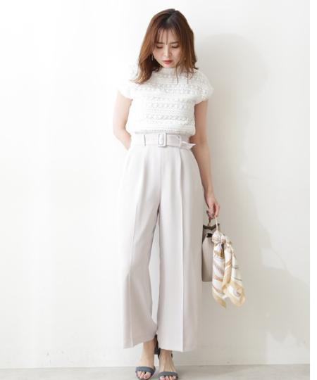 PROPORTION BODY DRESSINGのコーディネートを紹介します。|Rakuten Fashion(楽天ファッション/旧楽天ブランドアベニュー)1028160