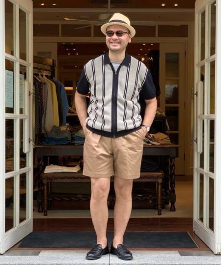 BEAMS MENのコーディネートを紹介します。|Rakuten Fashion(楽天ファッション/旧楽天ブランドアベニュー)1028181