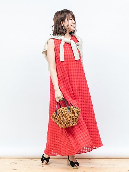 La Totaliteのコーディネートを紹介します。|Rakuten Fashion(楽天ファッション/旧楽天ブランドアベニュー)1028692