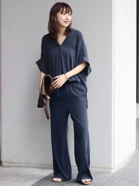 plageのコーディネートを紹介します。|Rakuten Fashion(楽天ファッション/旧楽天ブランドアベニュー)1028880
