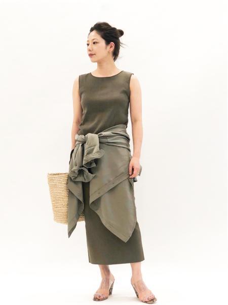 plageのコーディネートを紹介します。 Rakuten Fashion(楽天ファッション/旧楽天ブランドアベニュー)1028875