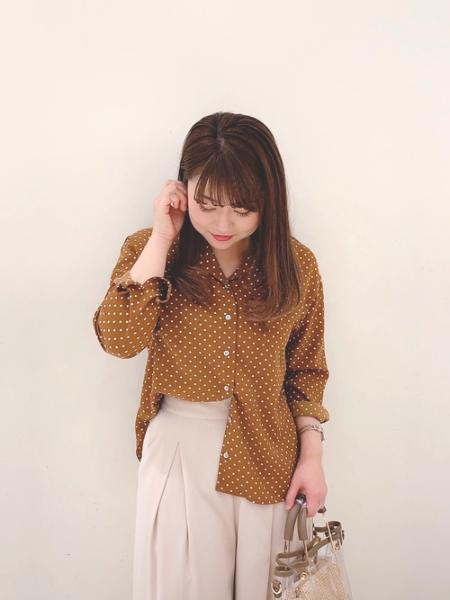 Te chichiのコーディネートを紹介します。 Rakuten Fashion(楽天ファッション/旧楽天ブランドアベニュー)1028961